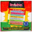 Brainbox Magyarország, egyedüli- vagy társasjáték 8 éves kortól - Brainbox