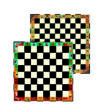 Sakk és Dáma - Chess and Draughts 6 éves kortól - Djeco