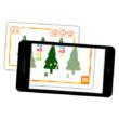 Gyermekek számára pedig válaszd a Logic Cards Kids változatát, amely kifejezetten a kisebbek logikai gondolkodását fejleszti és egyben nagyszerű szórakozási lehetőség is.