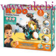 Kodo Robot, kódolható robot - Coding Robot - BUKI