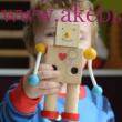 Robot építő, érzelmi fejlesztőjáték - Build a Robot - Plantoys