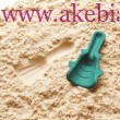 Homokozó szett, Sand Play Set - Plantoys