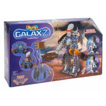 ZOOB GALAX-Z Zoobotron robotépítő játék - ZOOB