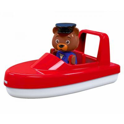 Maci kapitány csónakja - AquaPlay