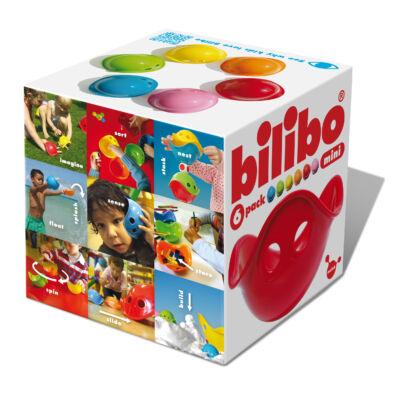Bilibo Mini 6 db-os készség-, mozgás-, egyensúlyfejlesztő játékszett