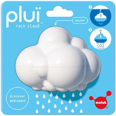 Plui felhő vízi készségfejlesztő játék - fehér