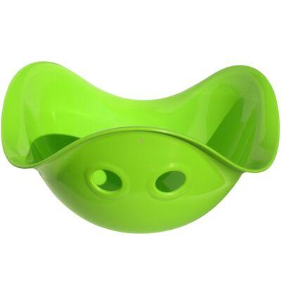 Bilibo készség-, mozgás-, egyensúlyfejlesztő játék - zöld - Moluk