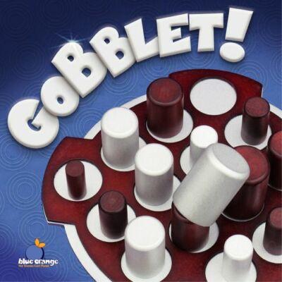 Gobblet logikai fejlesztő játék 7 éves kortól - Blue Orange