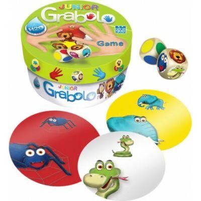 Grabolo Junior,koncentrációs gyorsasági kártyajáték 3 éves kortól - Stragoo