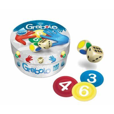 Grabolo,koncentrációs gyorsasági kártyajáték 6 éves kortól - Stragoo