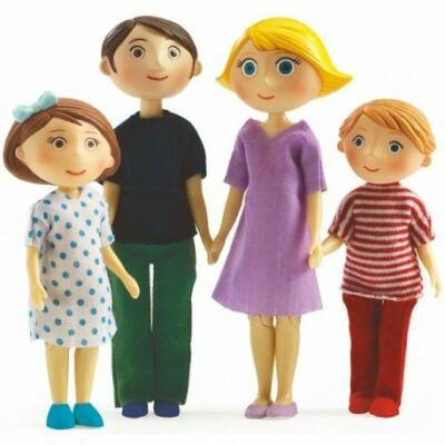 A család - Gaspard és Romy családja - Djeco