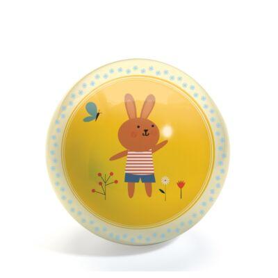 Gumilabda 12 cm, Cuki - Sweety ball - Djeco