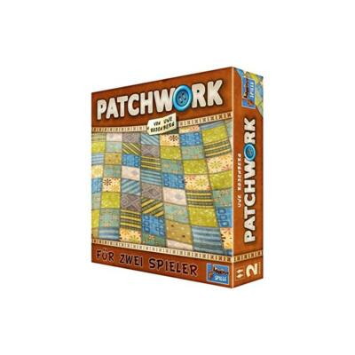 PATCHWORK stratégiai társasjáték 8 éves kortól - Lookout Games