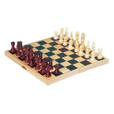 Sakk fából, 7 éves kortól - Goki