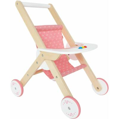 Babakocsi babázáshoz, 3 éves kortól - HAPE