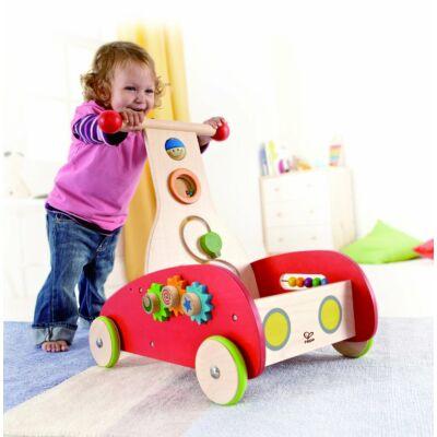 Szórakoztató járássegítő, 1 éves kortól - HAPE