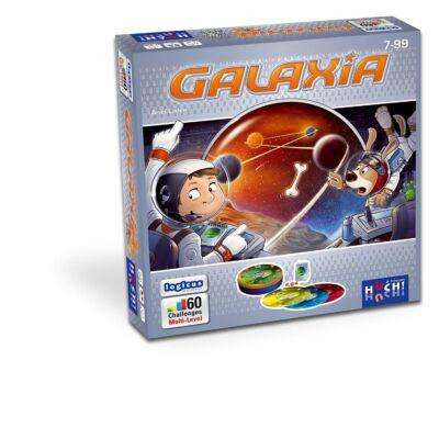 Galaxia, logikai egyszemélyes játék 7 éves kortól - Huch&Friends