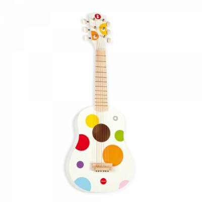 Confetti gitár, Confetti Guitar 3 éves kortól - JANOD
