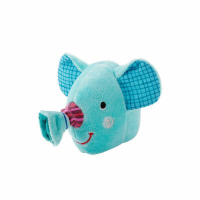 Albert elefánt mini csörgő - Lilliputiens
