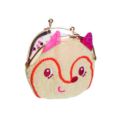 Alice róka pénztárca - Lilliputiens