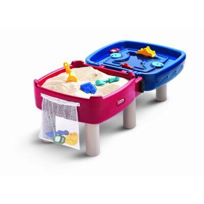 Delux homokozó-vizező asztal 2 éves kortól - Little Tikes