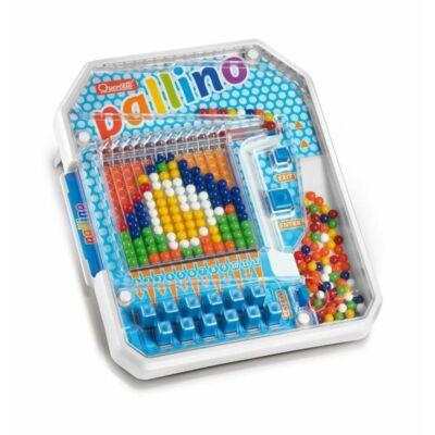 PALLINO, fejlesztő játék színekkel 4 - 8 éves korig - Quercetti