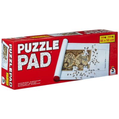 Puzzle szőnyeg, tároló 500 -1000 db-os kirakókhoz - Schmidt Spiele