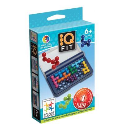 IQ-Fit készségfejlesztő, logikai játék 6 éves kortól- SmartGames