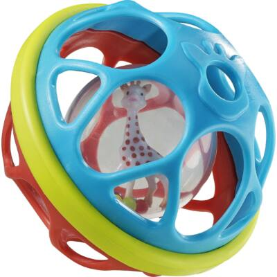 Sophie a zsiráf csörgő labda