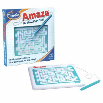 Amaze, logikai játék 8 éves kortól - ThinkFun