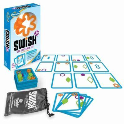 Swish Junior kártyajáték 5 éves kortól - ThinkFun