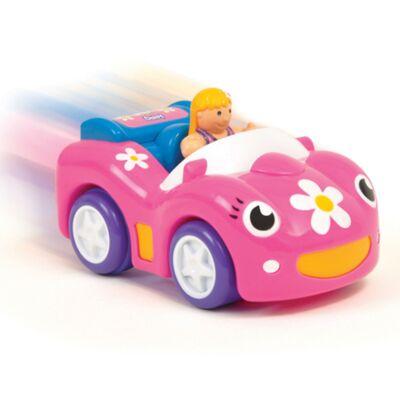 Daisy versenyautója , Dynamite Daisy 18 hónapos kortól - Wow Toys
