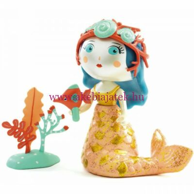 Aby Hercegnő & Blue - Djeco/Arty Toys