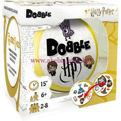 Dobble: Harry Potter kártya és társasjáték 6 éves kortól - Asmodee