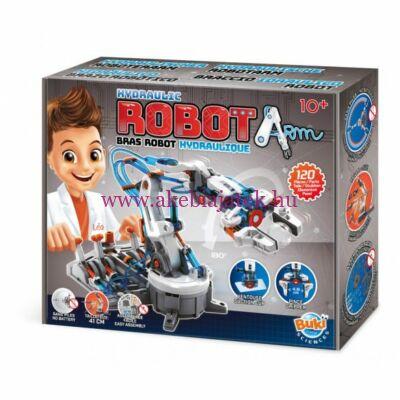 Hidraulikus robotkar - BUKI