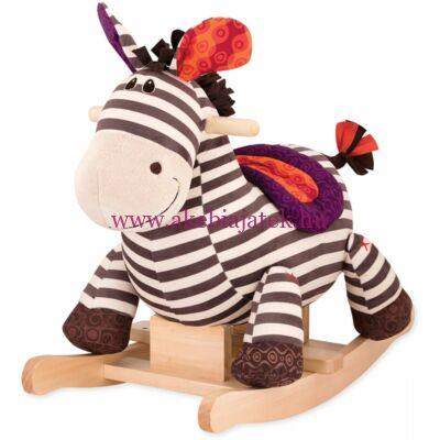 B.toys hintaló - Zebra 1 éves kortól - B.toys
