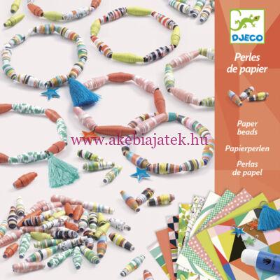 Tavaszi karkötők - Spring bracelets - Djeco design by