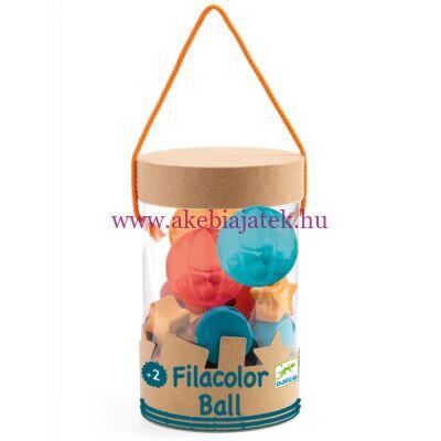 Fűzhető gyöngyök, Filacolor ball - Djeco
