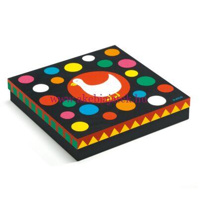 Klasszikus társasjáték  készlet, Classic box 4+ - Djeco