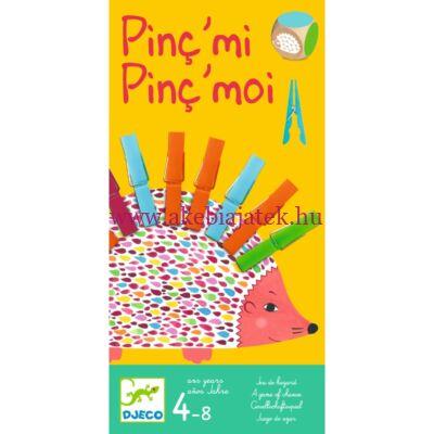 Pinc'mi Pinc'moi, Sün-sün kirakó társasjáték - Djeco