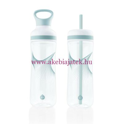 Wave 2 in 1 BPA mentes kulacs 800 ml – Equa