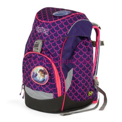 Ergobag Prime iskolatáska - hátizsák - PerlentauchBEAR - Ergobag