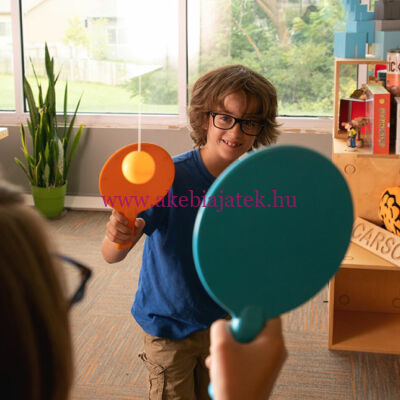 Ajtó ping-pong, Door Pong - Fat Brain Toys