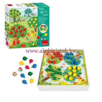 Almafák - Első társasjátékom - Apple Game - Goula