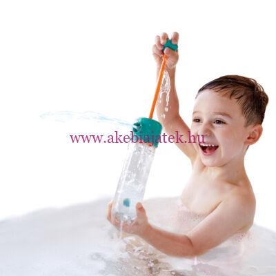 Többfunkciós vizipumpa fürdősjáték, 12 hónapos kortól - HAPE