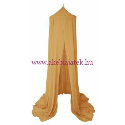 Baldachin, arany- Bed canopy gold - JaBaDaBaDo
