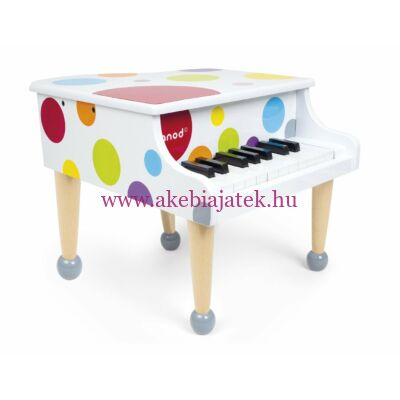 Confetti nagy zongora - JANOD