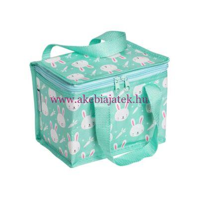Hűtőtáska, uzsonnás táska NYUSZI - A Little Lovely Company