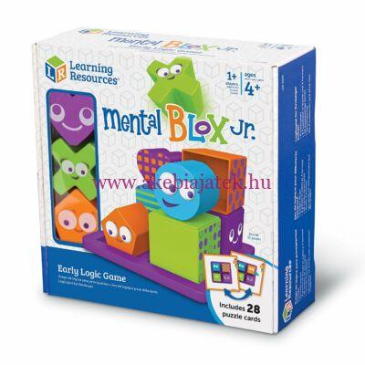 Mental Blox jr., korai logikai fejlesztőjáték - Learning Resources