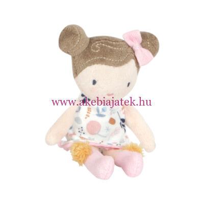 Rosa baba, 10cm - Little Dutch